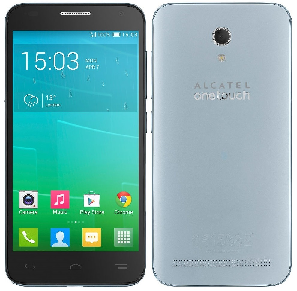 ALCATEL OT-6036Y Idol 2 mini S Firmware Flash File