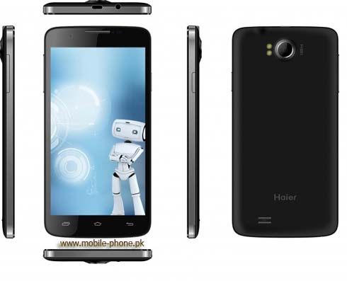 Haier W919 MT6589 Android 4.2.1 Firmware Flash File
