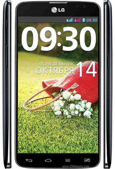 LG G Pro Lite Dual D686 Kdz Firmware Flash File