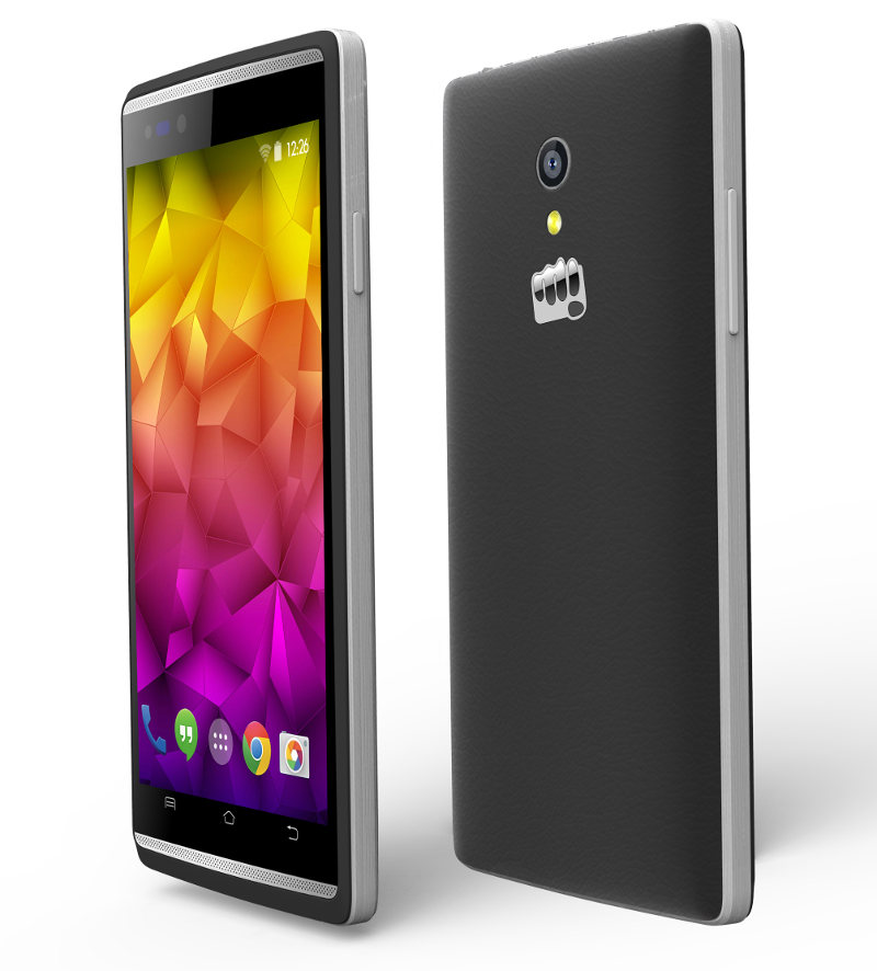 Micromax Canvas Blaze 4G+ Q414 MT6735 Firmware Flash File