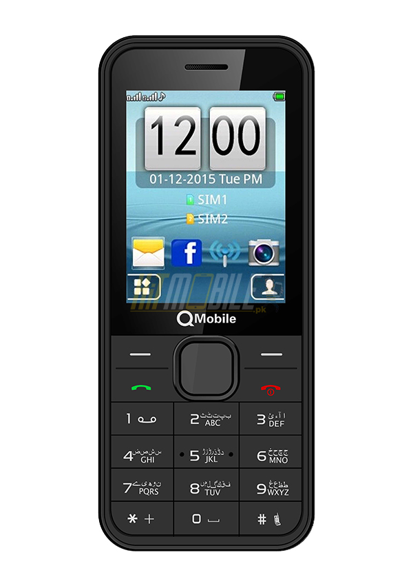 Q Mobile 3G2 MT6276 Firmware Flash File