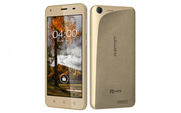 Rivo Pz4 MlT6735m Android 6.0 Firmware Flash File
