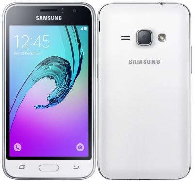Samsung Galaxy J1 mini SM-J105F Android 5.1.1 Firmware Flash File
