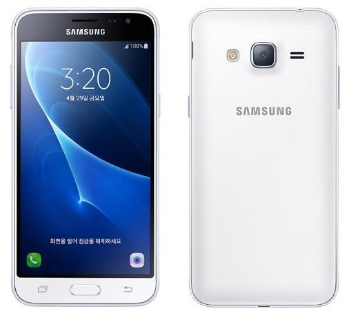 Samsung Galaxy J3 SM-J320N0 Firmware Flash File