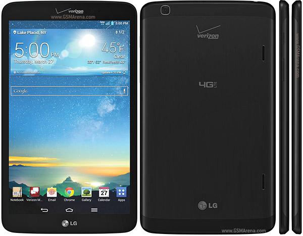 LG VK810 G Pad 8.3 LTE Kdz Firmware Flash File