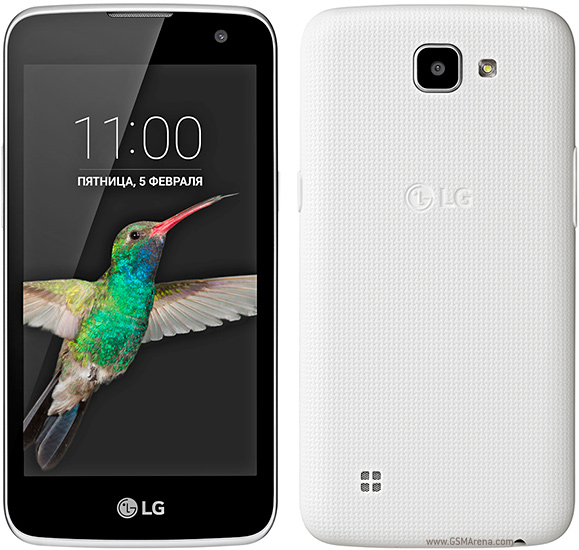 LG K4 K130 Stock Rom Kdz Firmware Flash File