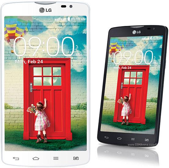 LG L80 Dual D373 Stock Rom Kdz Firmware Flash File
