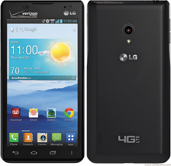 LG Lucid2 VS870 Stock ROM Kdz Firmware Flash File