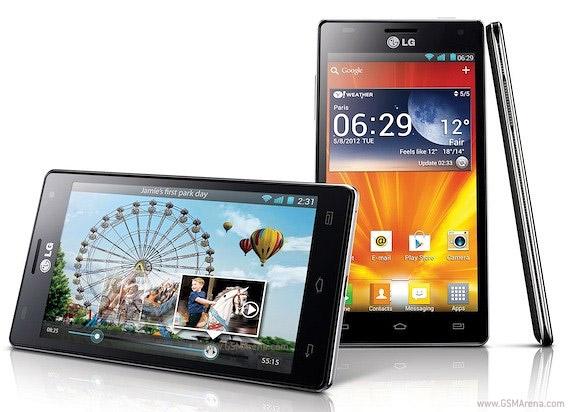 LG Optimus 4X HD P880 Kdz Firmware Flash File