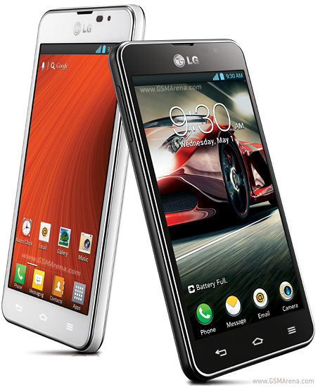 LG Optimus F5 P870H Android 4.1.2 Firmwware Flash File