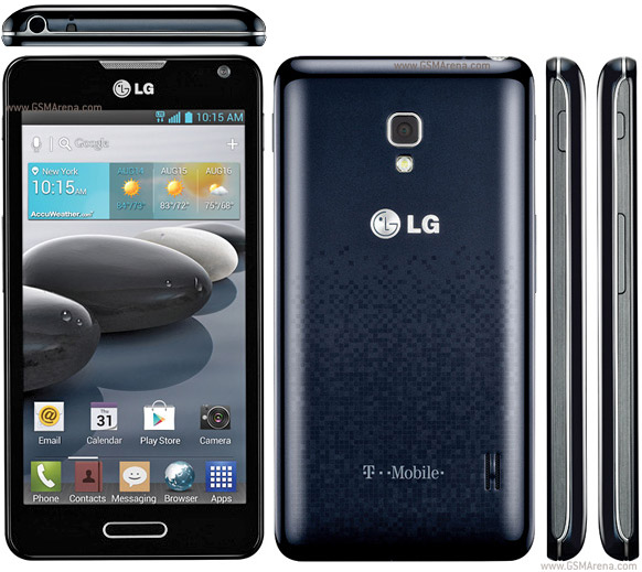 LG Optimus F6 MS500 Stock Rom Kdz Firmware Flash File