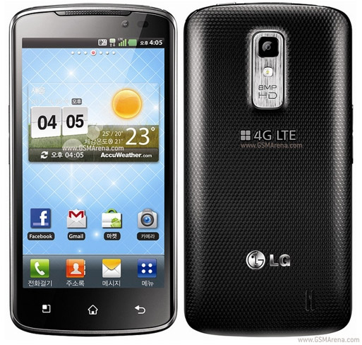 LG Optimus LTE SU640 Kdz Firmware Flash File