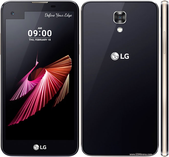 LG X Screen K500DSF Android 6.0 Kdz Firmware Flash File