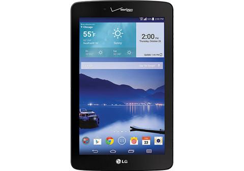 LG VK410 G Pad 7.0 (Verizon) Kdz Firmware Flash Flash File