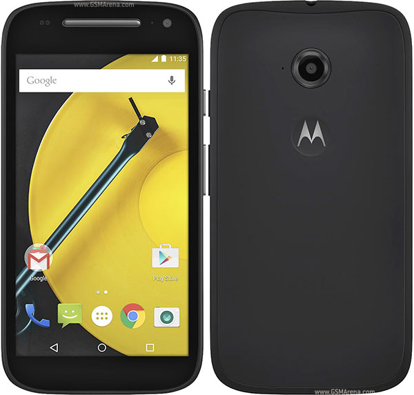 Motorola Moto E XT1527 Android 5.0.2 Firmware Flash File