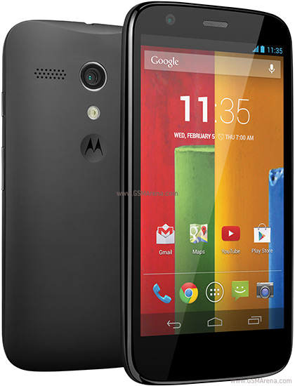 Motorola Moto G XT1032 Firmware Flash File