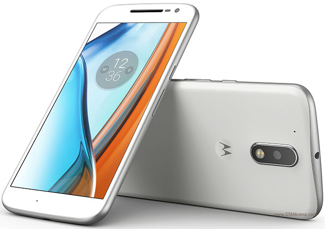 Motorola Moto G4 Plus XT1626 Android 6.0.1 Firmware Flash File