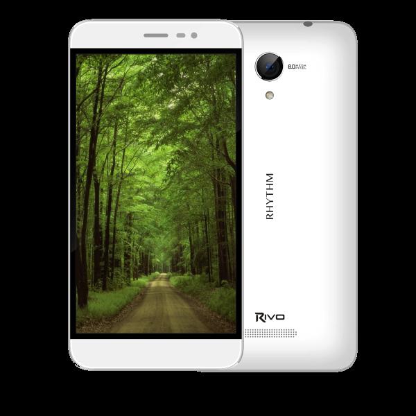 Rivo Rhythm RX90 MT6580 Firmware Flash File