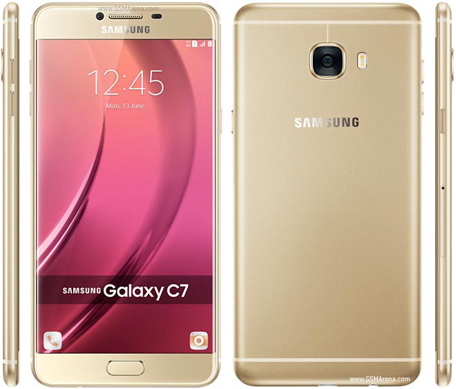 Samsung Galaxy C7 MT6580 Andriod 5.01 Firmware Flash File