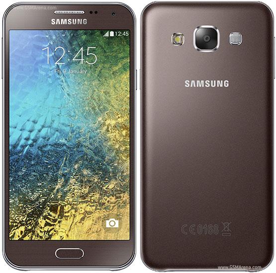 Samsung Galaxy E5 MT6572 Andriod 4.4.2 Flash File