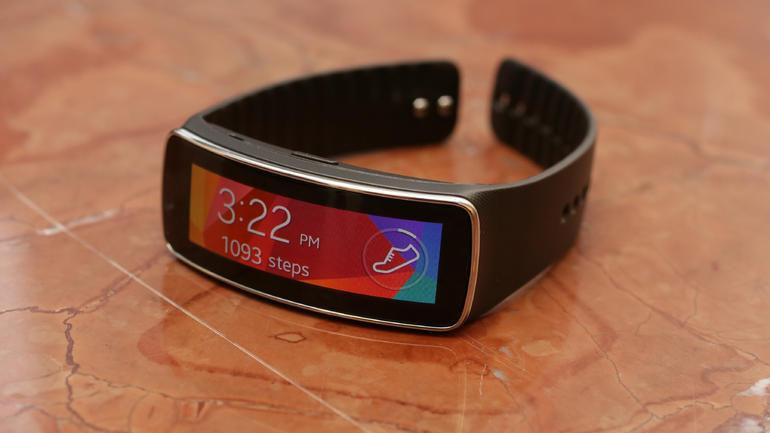 Samsung Galaxy Gear Fit SM-R350 Firmware Flash File