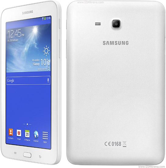 Samsung Galaxy Tab 3 Lite 7.0 Firmware Flash File