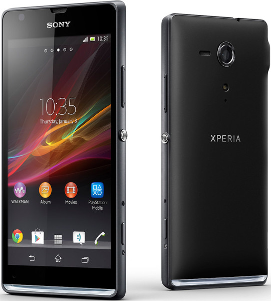 Sony Xperia SP C5303 Android 4.3 Jelly Bean Firmware Flash File