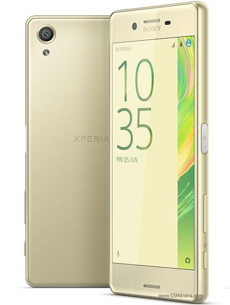 Sony Xperia X F5122 Dual Android 6.0.1 Firmware Flash File