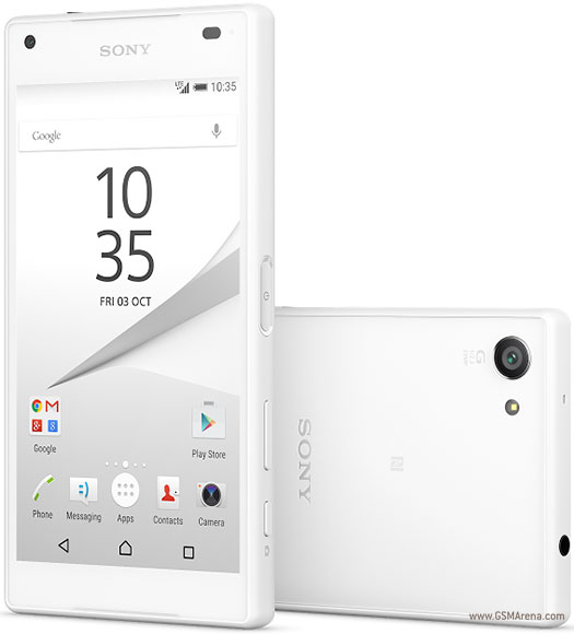 Sony XPERIA Z5 Compact E5803 Android 6.0 Firmware Flash File