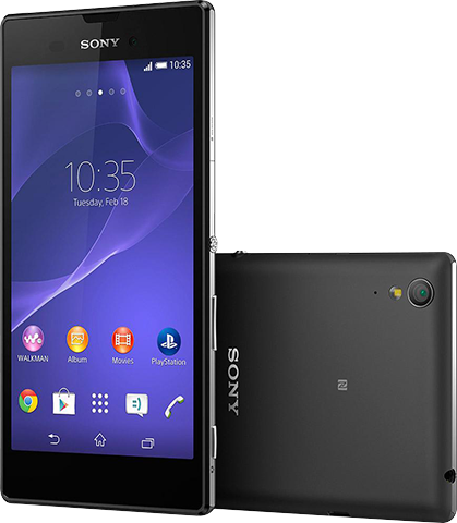 Sony Xperia T3 D5106 Android 4.4.4 Kit Kat Firmware Flash File