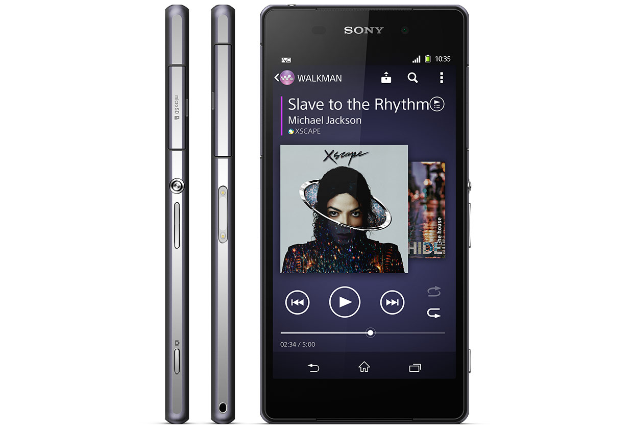 Sony Xperia Z2 D6543 Android 6.0.1 Firmware Flash File