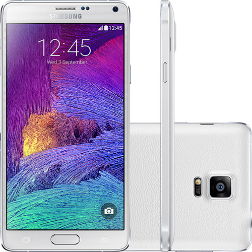 Samsung Galaxy Note 4 SM-N910C Android 6.0.1 Firmware Flash File