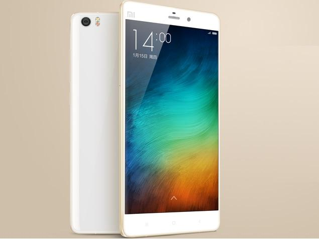 Xiaomi MI Note Pro v6.6.9.0 Firmware Flash File