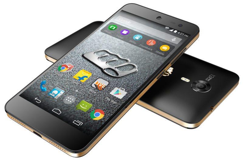 MICROMAX E313 MT6592 Android 5.1 Firmware Flash File