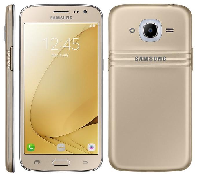 Samsung Galaxy J2 Pro SM-J210F (2016) Firmware Flash File