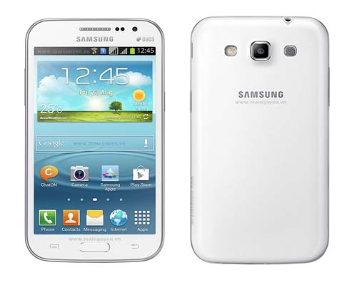 Samsung Galaxy Win GT-i8552 MT6572 Firmware Flash File