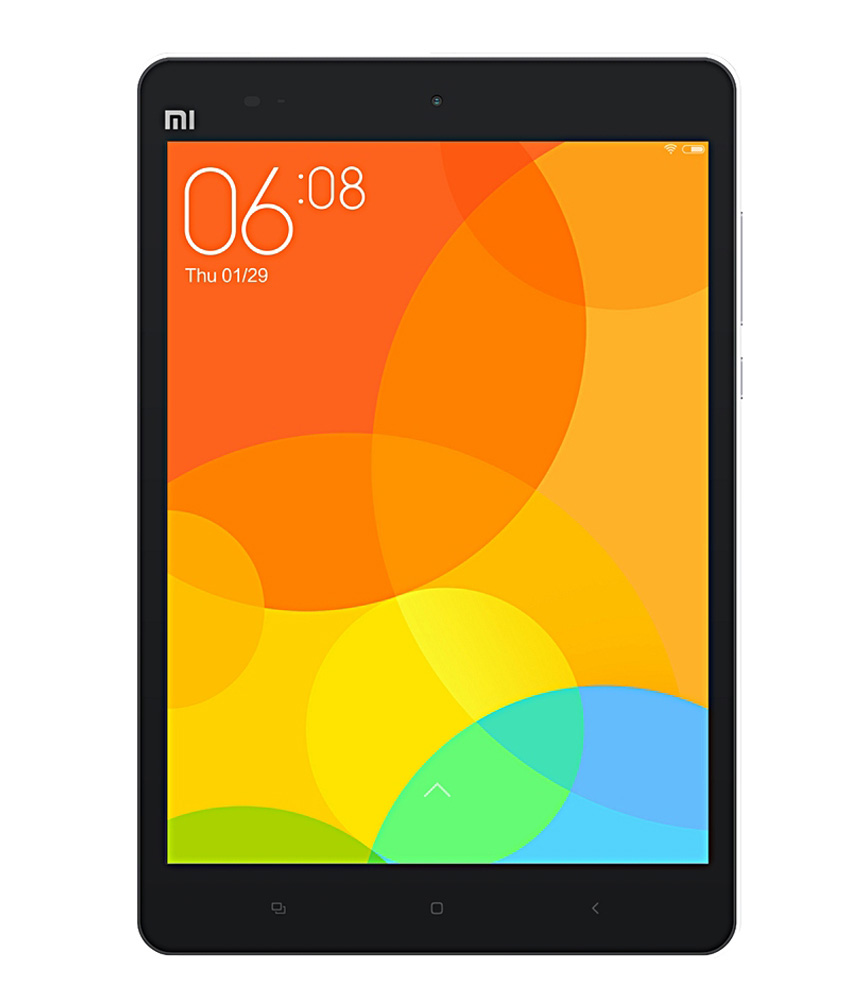 Xiaomi Mi Pad 7.9 V6.7.3.0 Android 4.4.2 Firmware Flash File
