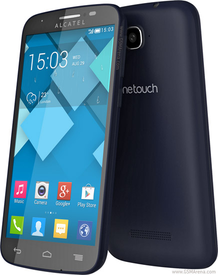 Alcatel One Touch Pop C7 7040D Android 4.2 Firmware Flash File