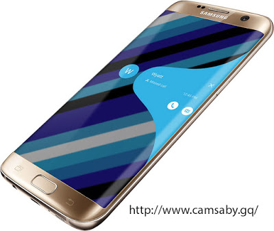 Samsung Galaxy S7 Edge G935F Clone MT6580 Firmware Flash File