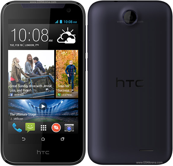 HTC Desire 310W MT6582 Android 4.2.2 Jelly Bean Firmware Flash File