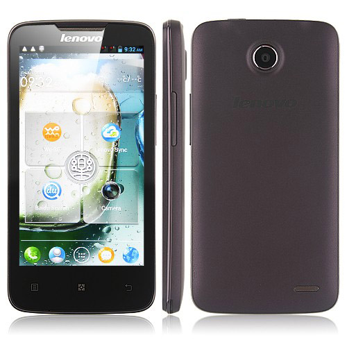 Lenovo A820 Stock ROM Firmware Flash File