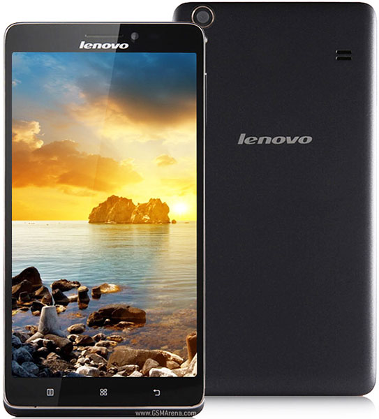 Lenovo A936 Golden Warrior Note 8 Firmware Flash File