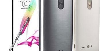 LG G4 Stylus H542TR Kdz Firmware Flash File