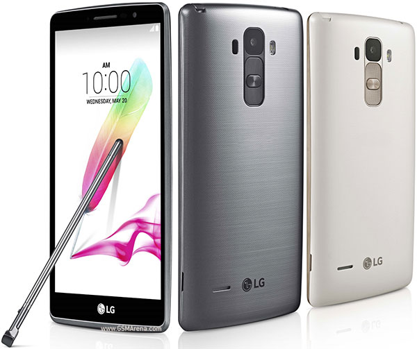 LG G4 Stylus Official KDZ Firmware Android 6.0 Flash File