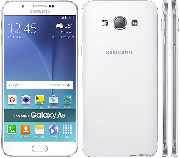Samsung Galaxy A8 MT6572 5.1 Lollipop Firmware Flash File
