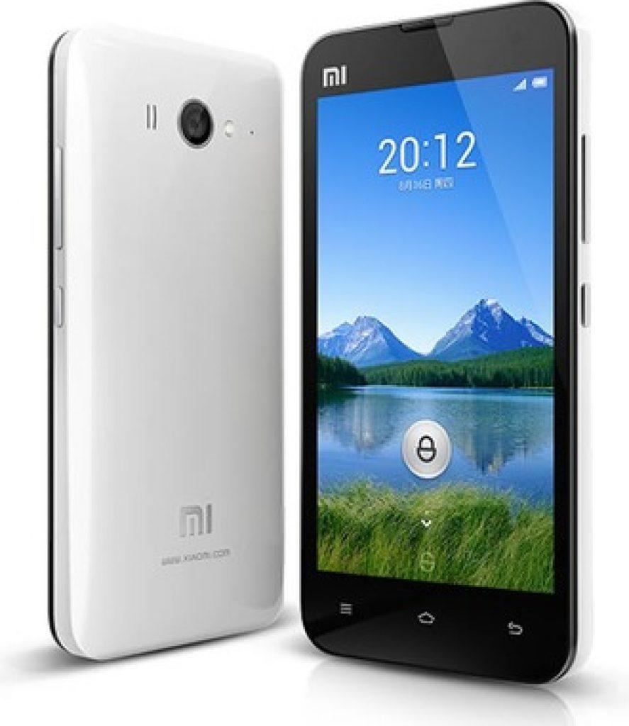 Xiaomi Mi 2/2S JLB54.0 Android 4.1.2 Firmware Flash File
