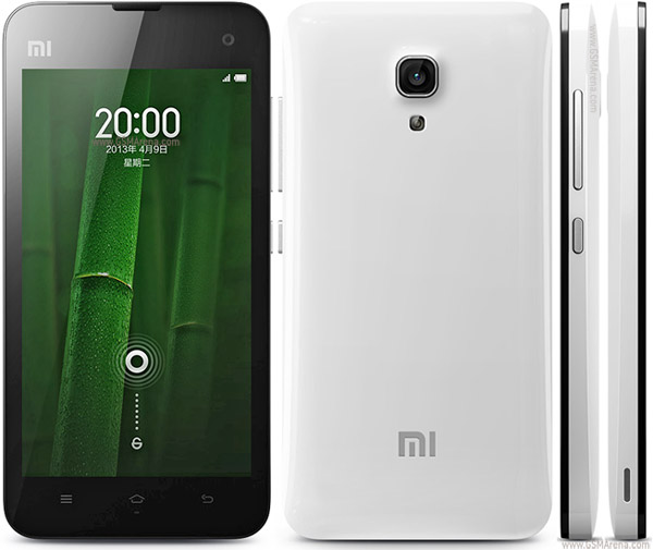 Xiaomi Mi 2A JLB54.0 Android 4.1.2 Firmware Flash File