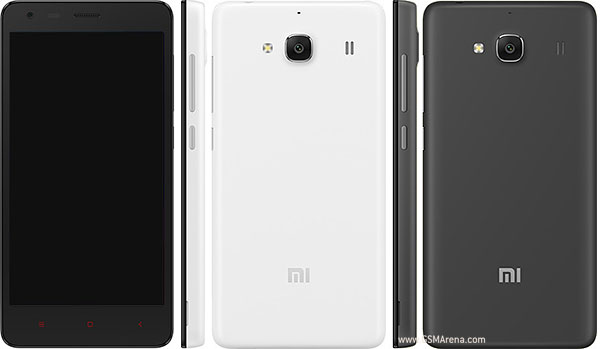 Xiaomi Redmi 2 4G v7.0.5.0 Firmware Flash File