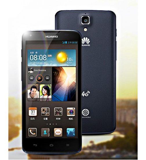 Huawei Ascend G716-L070 Firmware Flash File