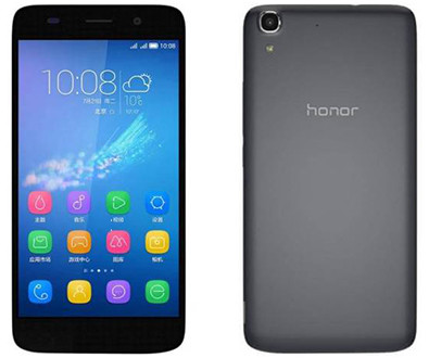 Huawei Honor 4A SCL-CL00 Android 5.1 Lollipop Firmware Flash File